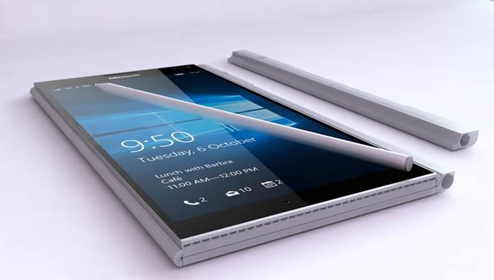Microsoft Surface Phone'un çıkışı yine erteleniyor