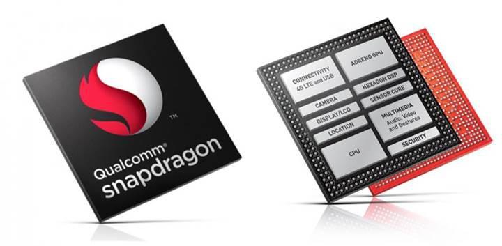 Cortex-A73 çekirdeğini piyasaya süren ilk tasarımcı Qualcomm olabilir