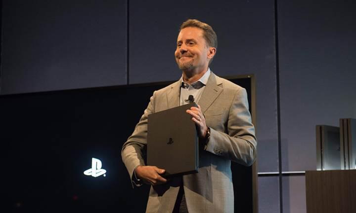 Sony bir numaralı rakibinin Xbox olmadığını açıkladı