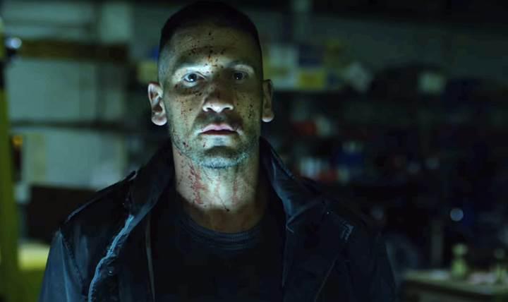 Punisher dizisinin kötü adamını Ben Barnes canlandıracak