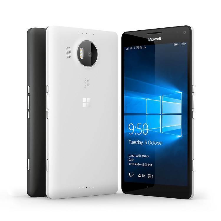 Lumia 950 XL üretimi sona eriyor