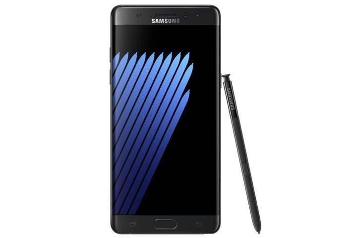 Samsung'dan Galaxy Note 7'lere %60 şarj sınırlaması