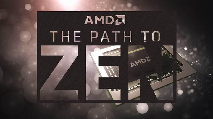 AMD Zen işlemcileri gelecek yıla kaldı