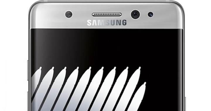 Galaxy Note 7 faciası Galaxy S8 lansmanını öne çekebilir