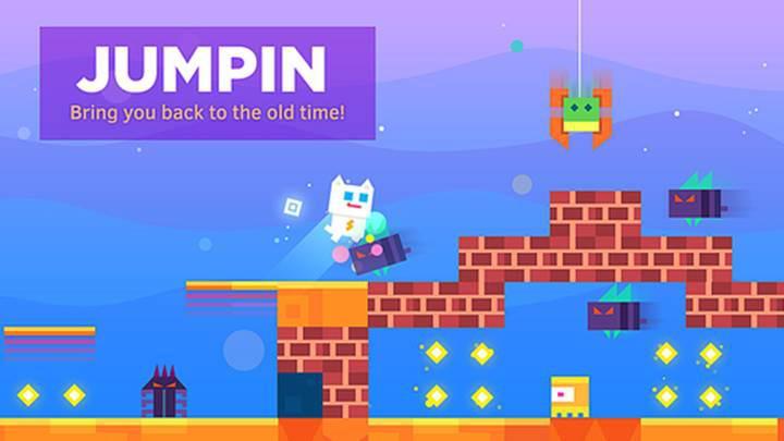 Super Phantom Cat bu hafta iOS için ücretsiz