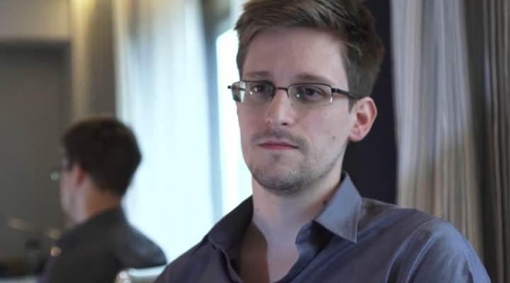 Twitter CEO'sundan Edward Snowden'a destek