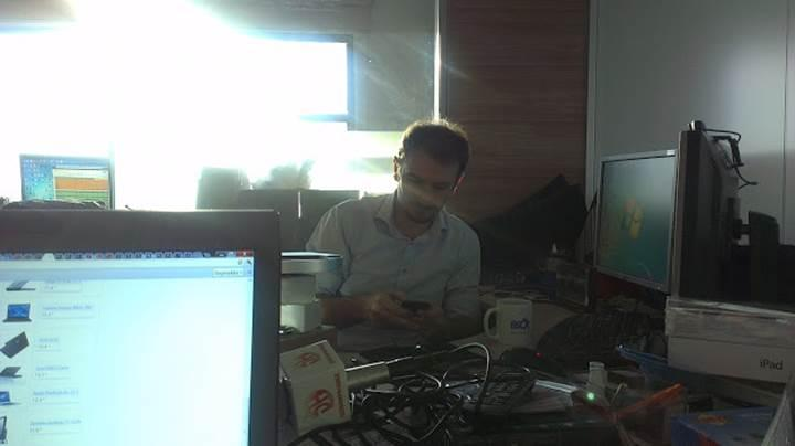 4 günde Samsungcu, Applecı, BTKcı ve Türk Telekomcu oldum. Yok mu arttıran?