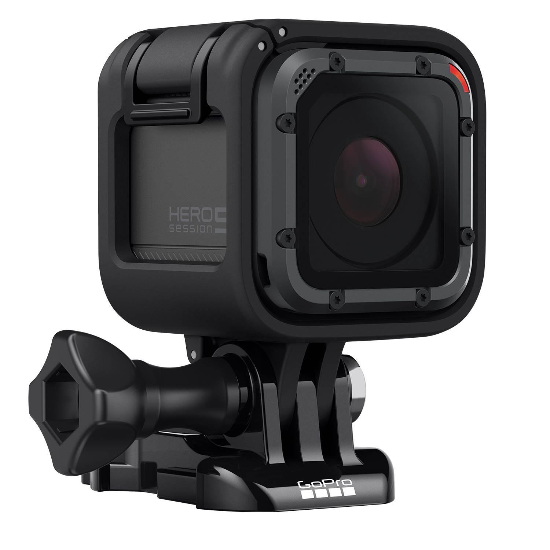 Karşınızda GoPro Hero5