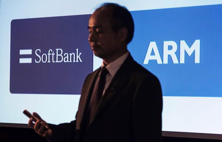 ARM ile Softbank arasındaki dev anlaşma Türkiye'de gerçekleşmiş