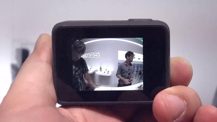 GoPro Hero 5 Black ön inceleme videosu