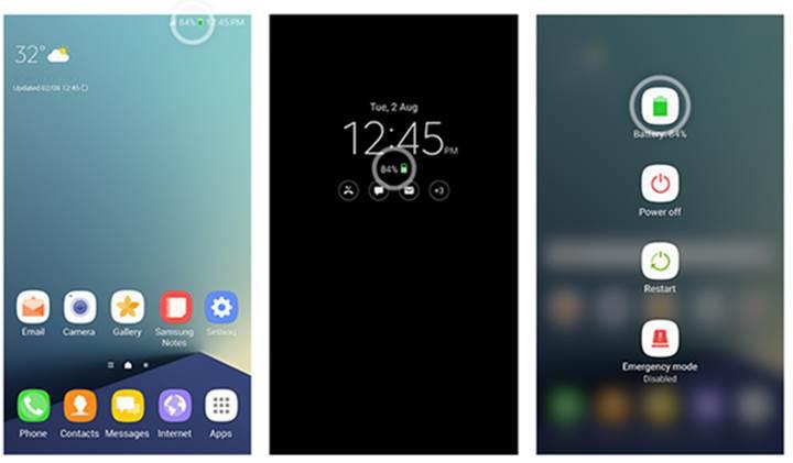 Yeni Galaxy Note 7'leri eski cihazlardan nasıl ayırt edebilirsiniz?
