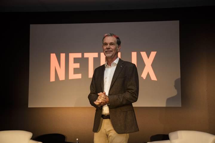 Netflix, Türkçe içeriklerle, Türkçe olarak hizmet vermeye başladı