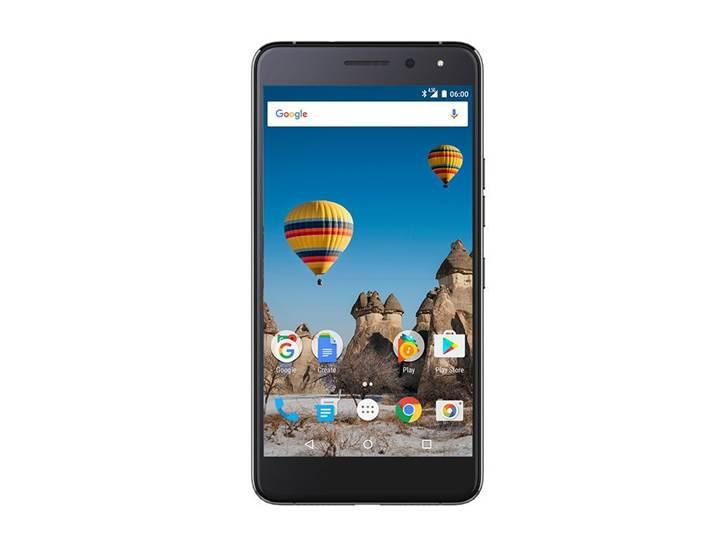 General Mobile GM5 Plus için Android 7.0 yayınlandı