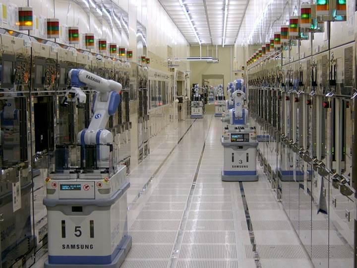 Samsung yöneticisine gizli bilgileri sızdırmaktan hapis cezası