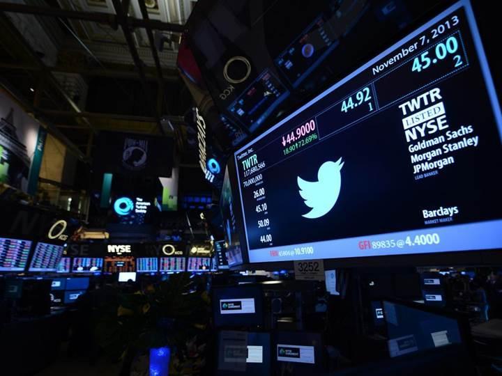 Google'ın Twitter'ı satın alacağı iddia ediliyor