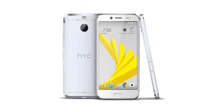 Bir kulaklık girişi olmayan telefon da HTC'den geliyor