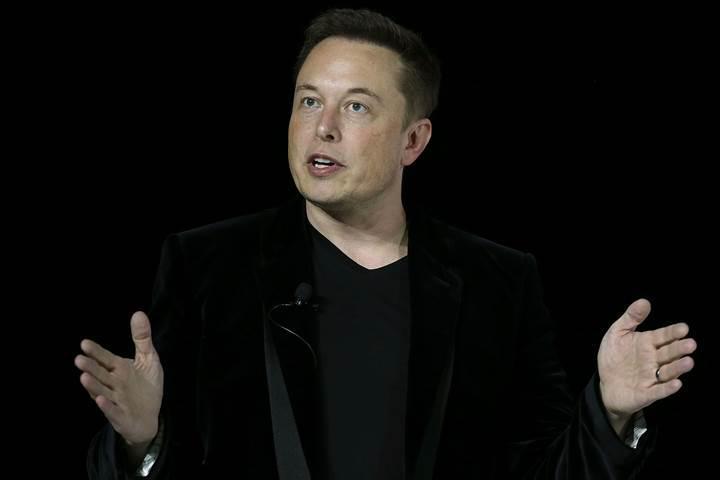 SpaceX'in önümüzdeki 10 yıla damga vuracak Mars planları ortaya çıkıyor