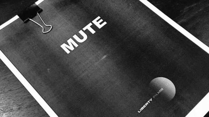 Warcraft'ın yönetmeninden yeni bilim kurgu filmi: Mute