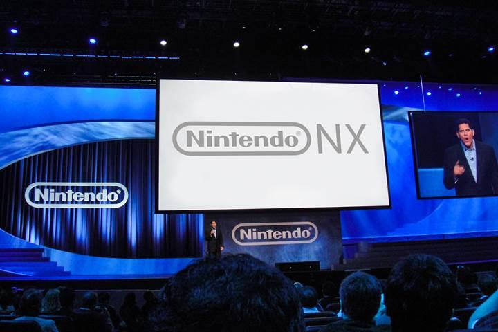 Nintendo NX'in çıkışı gecikmeyecek