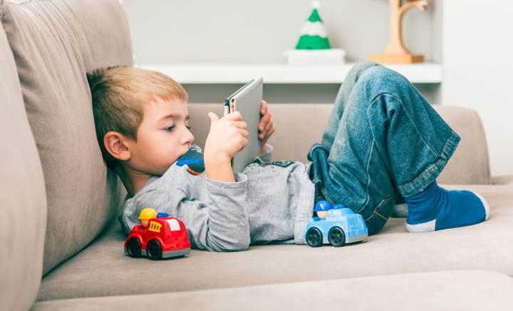 Çocuklarımız ve Teknoloji