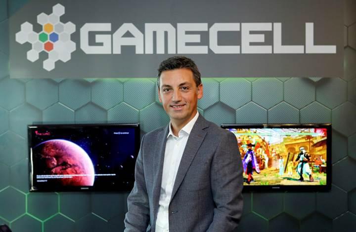 Turkcell'den oyun pazarına yenilikçi bir hamle: Gamecell