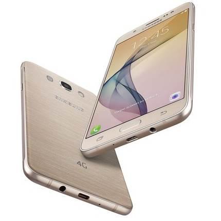 Super AMOLED ekranlı Galaxy On8 karşınızda