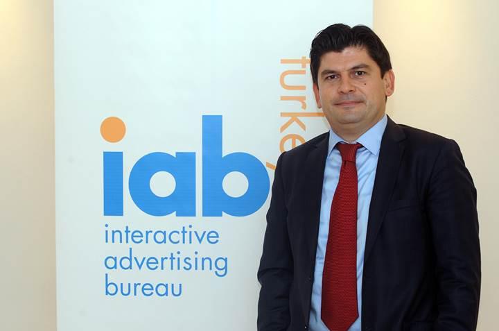 Dijital reklam yatırımları %20 artışla 927.6 milyon liraya ulaştı