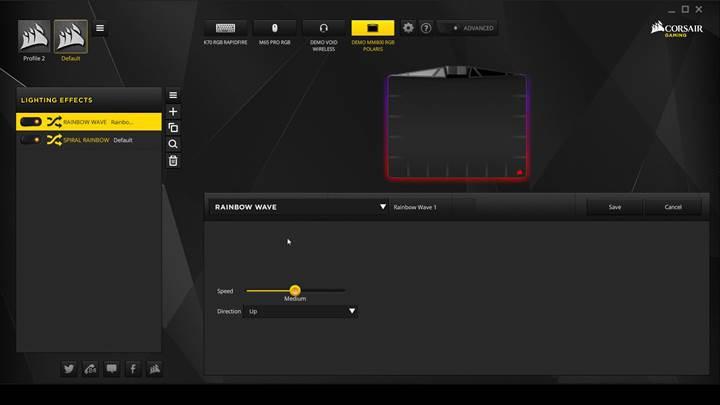 Corsair M65 Pro RGB oyuncu faresi incelemesi '250IPS Pixart sensörüyle FPS oyuncularını odaklıyor'