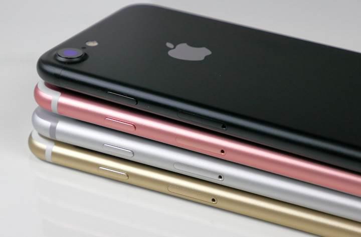 iPhone 7'de ve 7 Plus'ta en hızlı 4.5G deneyimini Turkcell sunacak