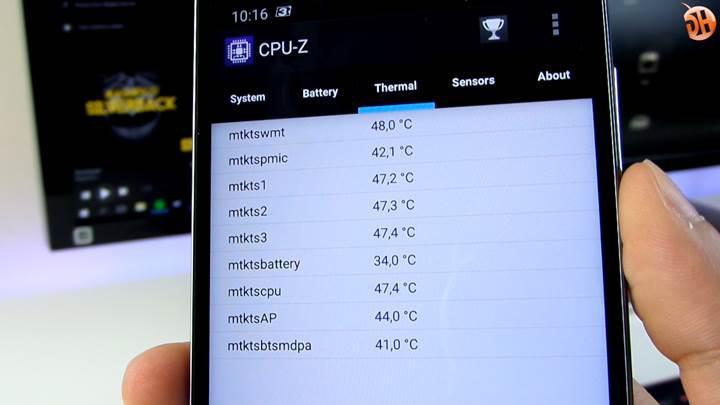 TP-Link C5 Max akıllı telefon incelemesi 'Neffos Serisinin Abisi'