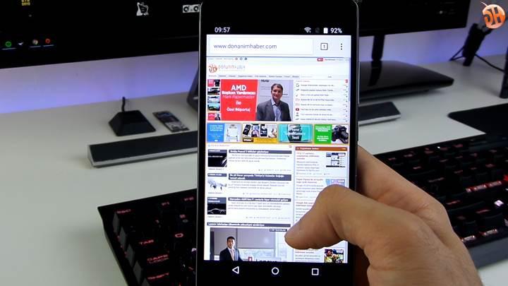 TP-Link C5 Max akıllı telefon incelemesi
