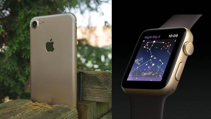 iPhone 7 ve Apple Watch, 7 Ekim'den itibaren Turkcell'de ön siparişe çıkıyor
