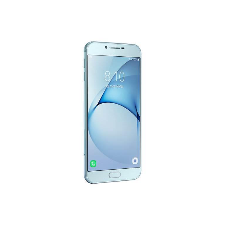 Samsung Galaxy A8 2016 duyuruldu