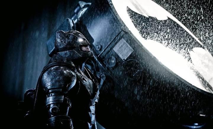 Ben Affleck, yeni Batman filminin ismini açıkladı