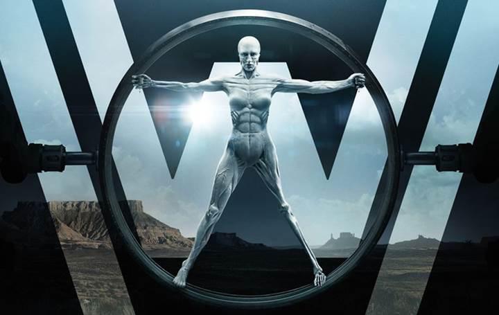HBO'nun yeni dizisi Westworld, sanal gerçekliğin karanlık yüzünü inceliyor