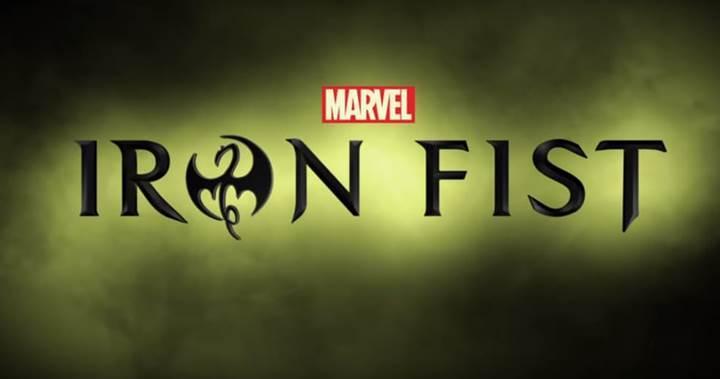 Yeni Marvel dizisi Iron Fist'in çıkış tarihi açıklandı