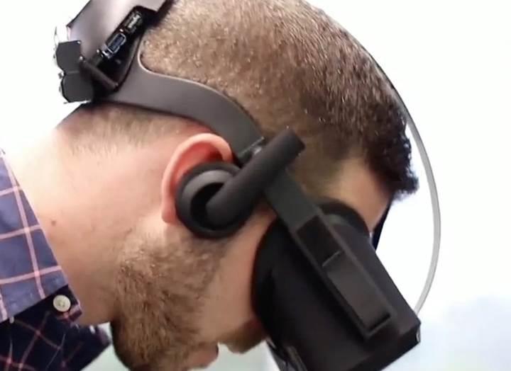Bağımsız çalışan bir Oculus kaskına hazır olun