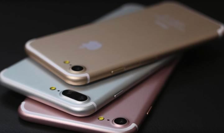 iPhone 7 ve Apple Watch bugünden itibaren Turkcell'de!