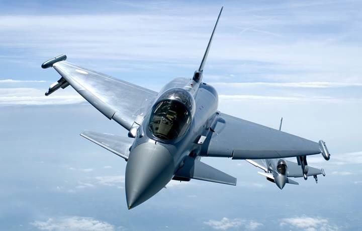 Milli savaş jeti için dev ortak: Rolls-Royce fabrika kurmak istiyor
