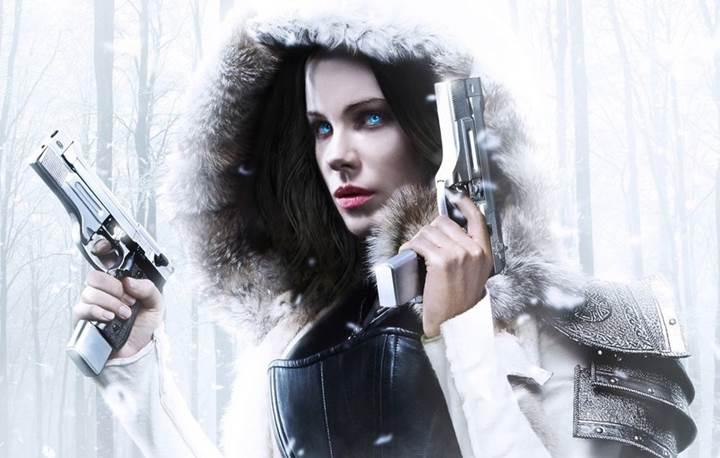 Yeni Resident Evil ve Underworld filmlerinin yeni fragmanları yayınlandı