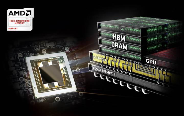 AMD Vega mimarisi için yıl sonu işaret ediliyor