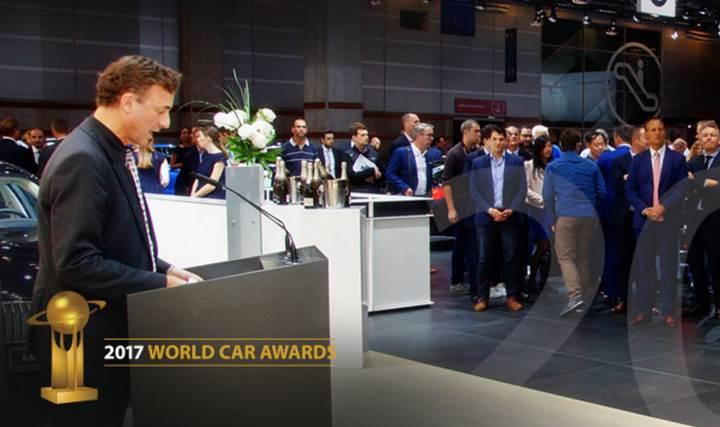 2017 Yılın Otomobili adayları açıklandı