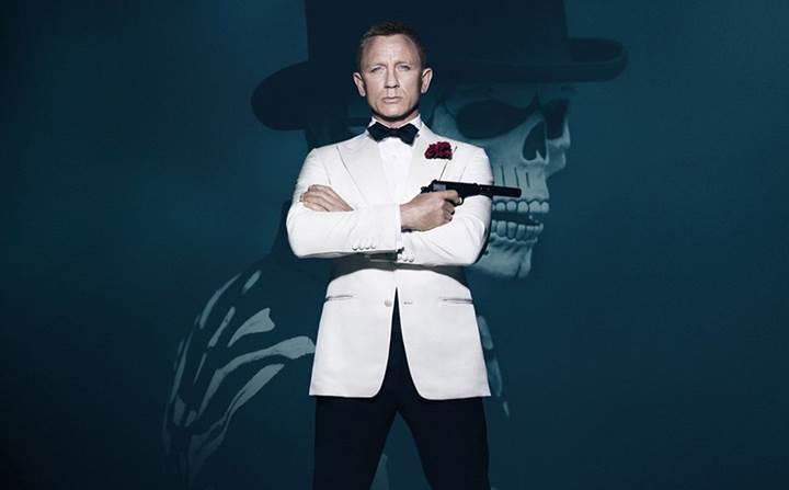 'James Bond olacağıma bileklerimi keserim.' diyen Daniel Craig geri adım attı