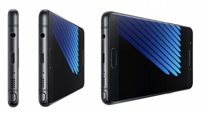 Samsung hisseleri tepetaklak: Note 7 faciasında ikinci perde