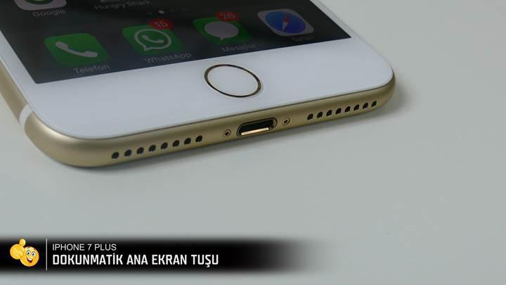 iPhone 7 Plus İnceleme