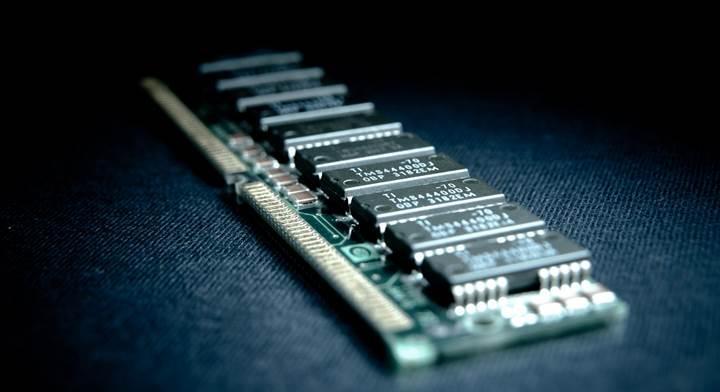 Terahertz ışıma ile belleklerde devrim