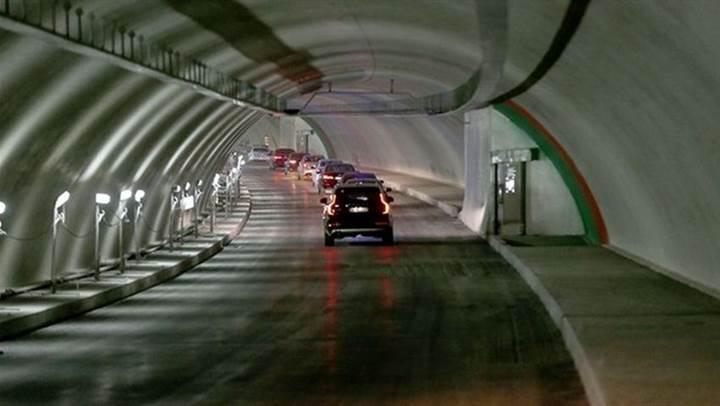 Avrasya Tüneli 20 Aralık'ta açılıyor, bilmeniz gereken her şey yazımızda