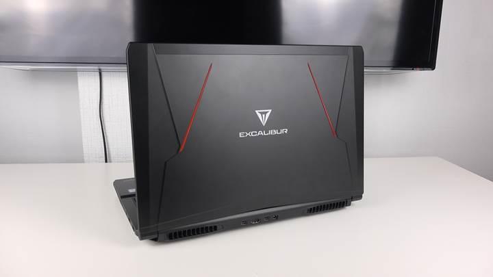 Casper Excalibur G500 incelemesi 'Küçük Excalibur geldi'
