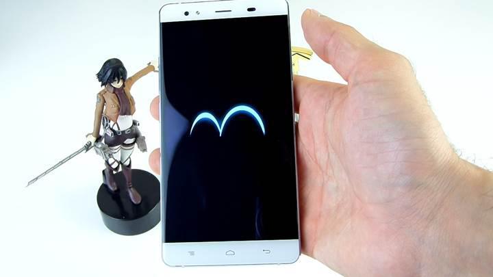 Ultron X-1 4.5G inceleme videosu '4.5G'li Sağlam Telefon'