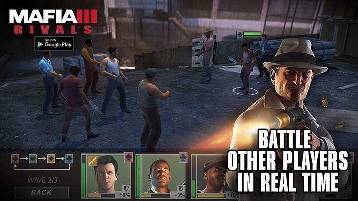Mafia III: Rivals indirmeye sunuldu